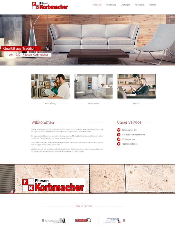 Diepixelmacher Werbeagentur Webdesign Film Print